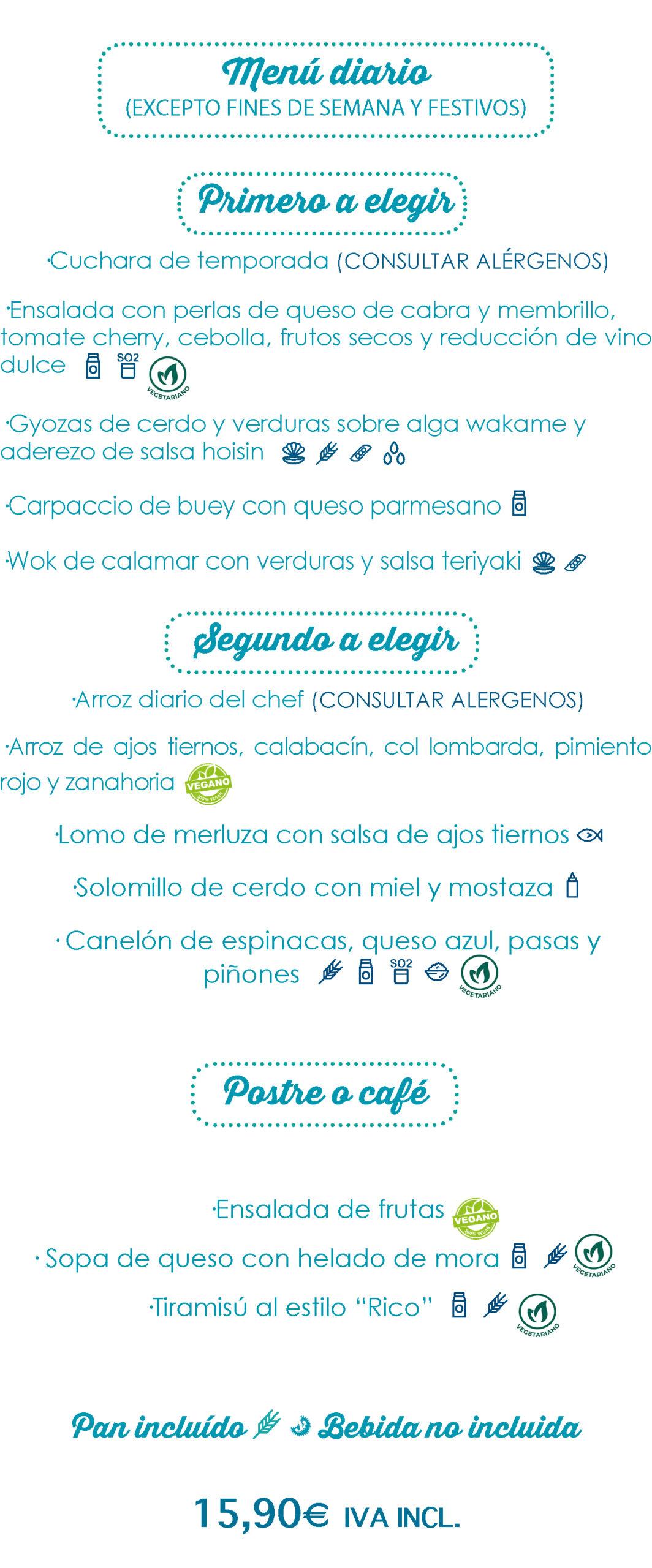 menu diario mayo web